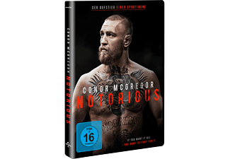 Conor McGregor DVD