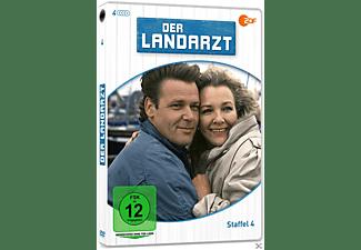 Der Landarzt - 4. Staffel DVD