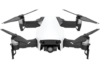DJI Drone Mavic Air Fly Combo Arctic White (CP.PT.00000168.01)