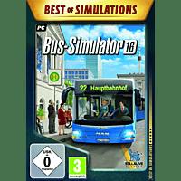 Bus-Simulator 16 (Best of Simulations) [PC]