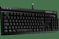 HYPERX Alloy Elite RGB-MX, Gaming Tastatur, Mechanisch, Cherry MX Blue