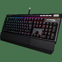 HYPERX Alloy Elite RGB-MX Cherry MX Blue