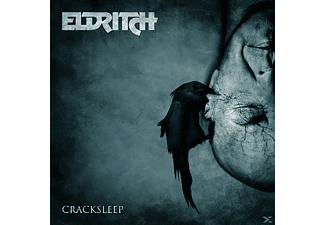 Eldritch - Cracksleep - (CD)