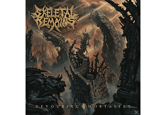 Skeletal Remains - Devouring Mortality - (CD)