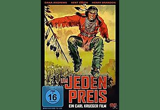 Um jeden Preis DVD