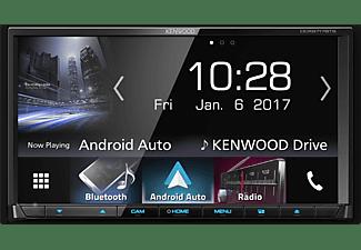 KENWOOD DDX9717BTS Moniceiver 2 DIN (Doppel-DIN), 50 Watt