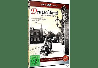 Deutschland wie es einmal war... DVD