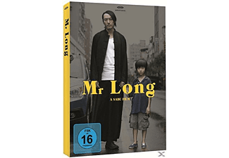 Mr. Long DVD