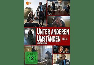 Unter Anderen Umständen-Liebesrausch DVD