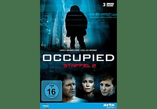 Occupied - Staffel 2 DVD