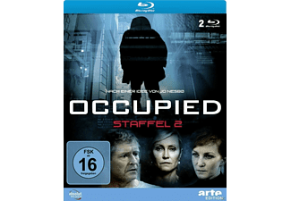 Occupied - Staffel 2 Blu-ray