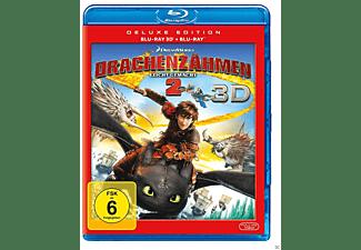 Drachenzähmen leicht gemacht 2 3D Blu-ray (+2D)