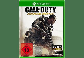 Call of Duty: Advanced Warfare - [Xbox One]