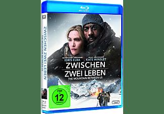 Zwischen zwei Leben - The Mountain Between Us Blu-ray