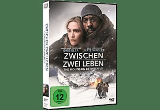 Zwischen zwei Leben - The Mountain Between Us DVD
