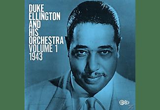 Duke Ellington - Volume 1: 1943  - (Vinyl)