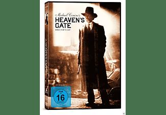 Heaven's Gate - Director's Cut DVD