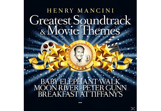 Henry Mancini - 40 Essential Hits - (CD)