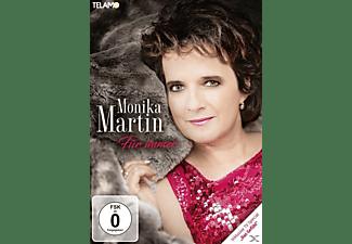 Monika Martin - Für immer  - (DVD)