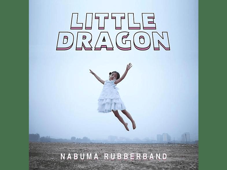 Little Dragon - Nabuma Rubberband [CD]