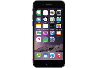 APPLE iPhone 6 32 GB Space Gray (MQ3D2ZD/A)