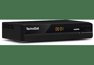 TECHNISAT Sat-Receiver HD-S 221, schwarz