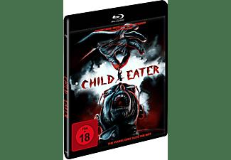 CHILD EATER Blu-ray