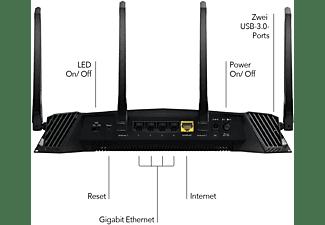 NETGEAR WLAN Router XR500 Nighthawk® Pro Gaming AC2600