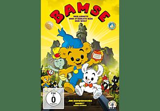 Bamse - Der liebste und stärkste Bär der Welt DVD