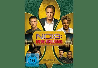 Navy CIS New Orleans - Season 2 [DVD]
