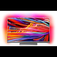 PHILIPS 49PUS8503 LED TV (Flat, 49 Zoll/123 cm, UHD 4K, SMART TV, Ambilight, Android TV)