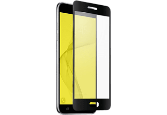 SBS MOBILE Full Cover Glass Screen Protector till Samsung Galaxy J5 2017