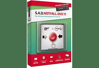 Notfall-DVD 11 - [PC]