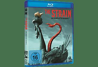 The Strain - Die komplette Season 3 Blu-ray