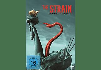 The Strain - Die komplette Season 3 DVD