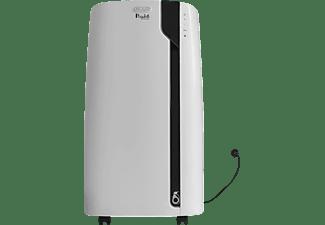 DELONGHI PAC Ex 100 Klimagerät Weiß (Max. Raumgröße: 110 m³, EEK: A++)