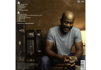 Darius Rucker - When Was The Last Time  - (Vinyl)