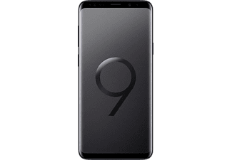 SAMSUNG Smartphone Galaxy S9 64 GB Midnight Black