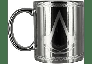 Assassins Creed Becher Chrom 300ml