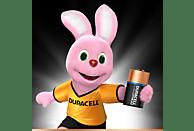 DURACELL Specialty Ultra Batterie, Schwarz/Kupfer