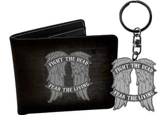 The Walking Dead - Geschenkset Daryl Dixon Wings []