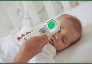 BRAUN NTF 3000 Fieberthermometer (Messart: kontaktlose Infrarotmessung)