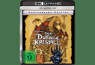 Der dunkle Kristall - Anniversary Edition [4K Ultra HD Blu-ray + Blu-ray]