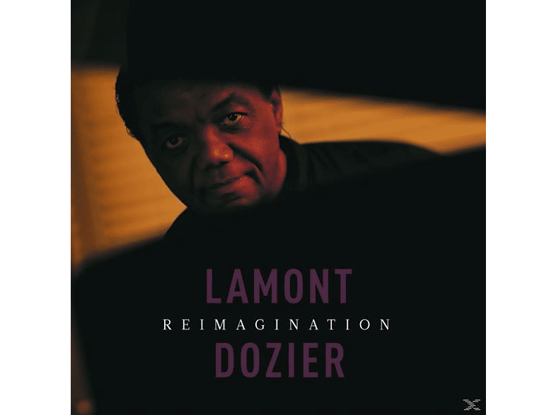 Lamont Dozier - Reimagination [CD]