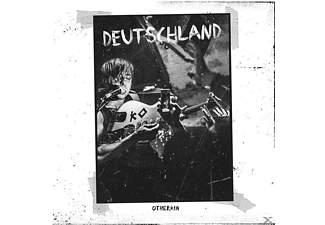 Otherkin - Deutschland KO (LP) - (Vinyl)