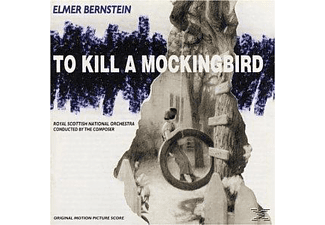 Royal Scottish National Orchestra, Bernstein Elmer - To Kill a Mockingbird - (CD)