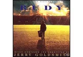 Goldsmith Jerry - Rudy - (CD)