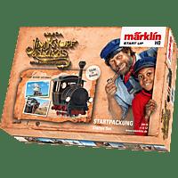 """MÄRKLIN Märklin 29179 - Startpackung """"Jim Knopf"""" Starter Set, Mehrfarbig"""