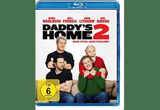 Daddy's Home 2 - Mehr Väter, mehr Probleme! Blu-ray