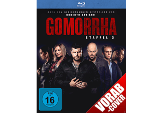 Gomorrha - Staffel 3 - (Blu-ray)